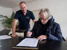 Ook Bredase wijk Zandberg-West fel gekant tegen betaald parkeren