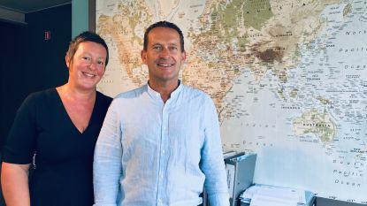 """Reizen De Lathauwer klopte deze week overuren door failliet Thomas Cook: """"Alle klanten kunnen helpen"""""""
