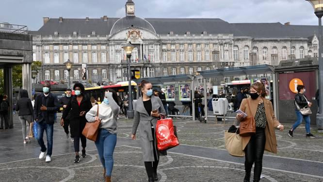 Gouverneur van Luik neemt bijkomende maatregelen