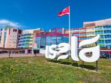 Ook Isala en Gelre ziekenhuizen werden gewaarschuwd voor complotdenkers die mogelijk willen binnendringen