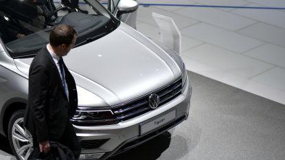 Volkswagen roept 700.000 auto's terug wegens gevaar op kortsluiting