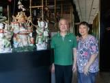 Mei Wah in Etten-Leur: open, maar ter overname