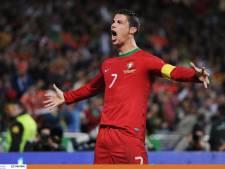Le Portugal sauvé par Ronaldo