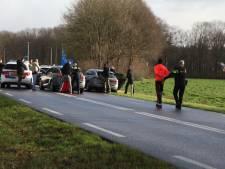 Verdachten van ontsnappingspoging bij PI Zutphen hebben Franse nationaliteit
