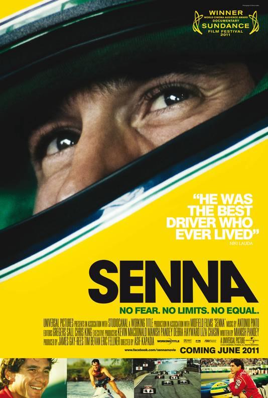 Producer James Gay-Rees oogstte eerder veel lof met een documentaire over de verongelukte Braziliaanse coureur Senna.