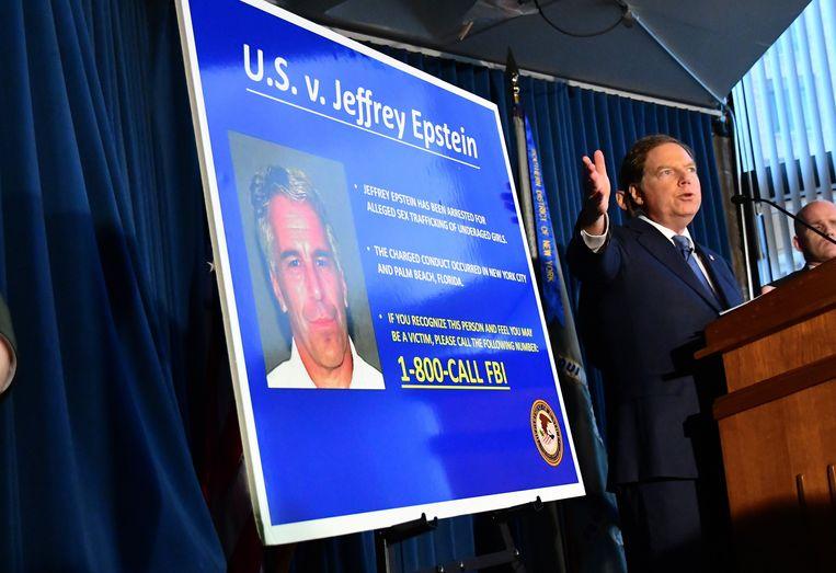 Uit het Amerikaanse onderzoek zou zijn gebleken dat zowel verschillende slachtoffers als handlangers van Epstein de Franse nationaliteit hebben.
