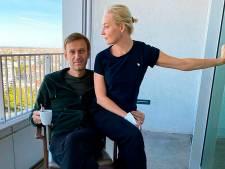 """Navalny est sorti de l'hôpital, son rétablissement complet est """"possible"""""""