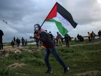 Kat-en-muisspel: Israël bombardeert militaire basis van Hamas na explosieve ballonnen
