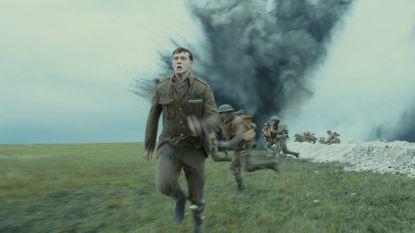Oorlogsepos '1917' wint bij Producers Guild Awards