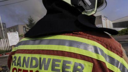 Dode  en twee zwaargewonden bij brand  in Grimbergen