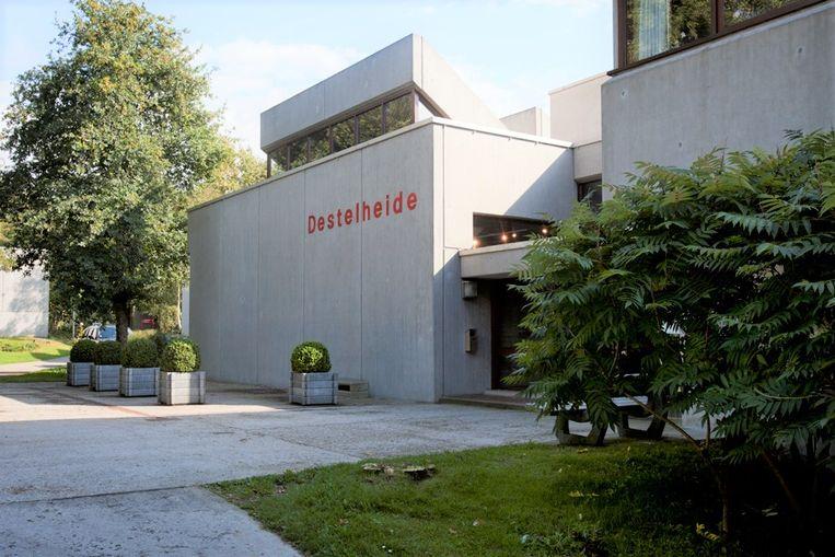 """Destelheide wordt schakelzorgcentrum bij coronapiek: """"We nemen ..."""