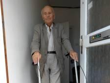 Sietz Leeflang, initiatiefnemer Kleine Aarde in Boxtel, overleden