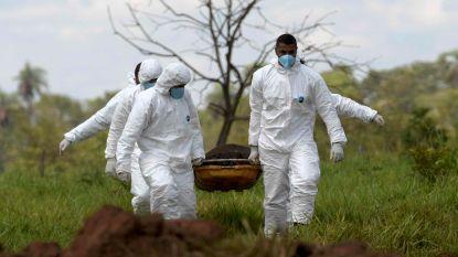 Braziliaans mijnbouwconcern moet schadevergoeding betalen aan door dambreuk getroffen familie