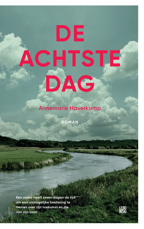 Het nieuwe boek van Annemarie Haverkamp