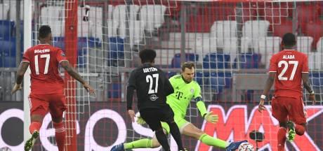 Manuel Neuer pakt record af van Cristiano Ronaldo