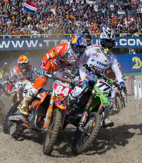 Wereldkampioen Herlings wint in stijl GP van Assen