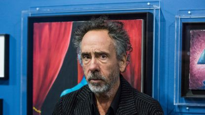80.000 bezoekers voor The World of Tim Burton