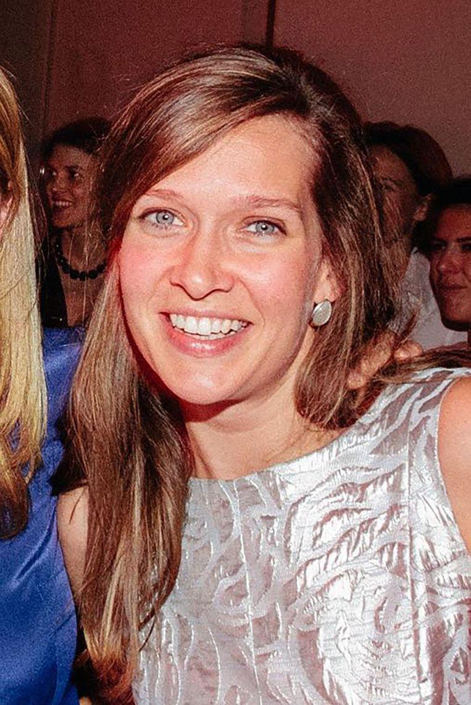 Ann-Laure Decadt (31) laat twee jonge kinderen en een echtgenoot achter.