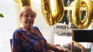 """Alice viert 100ste verjaardag: """"Ik verklap mijn geheim niet"""""""
