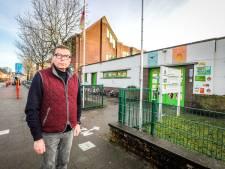 """200 leerlingen Brugse school in quarantaine: """"In slechtste geval moeten we De Triangel helemaal sluiten"""""""