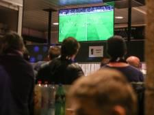 Cafés et restaurants autour du stade fermés les jours de match à Anderlecht