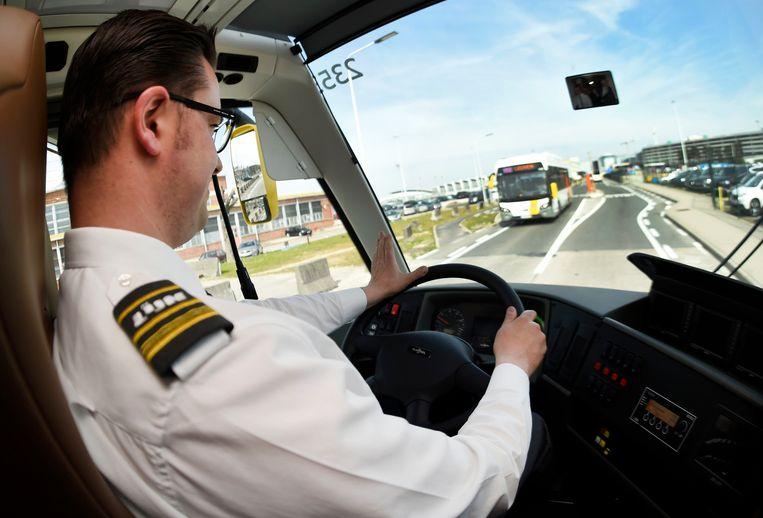 De buslijnen van De Lijn worden momenteel druk besproken binnen de vervoerregio Vlaamse Rand.