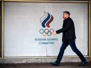 Dopage: la Russie exclue des JO et du sport international pour quatre ans