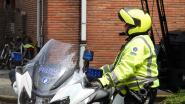 Motorrijder onder invloed vindt motorfiets niet terug na ongeval