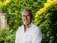 D66 stemt tegen meer geld voor de zorg en daarom stapt verpleegkundige Bert Terlouw uit Raalte uit de partij