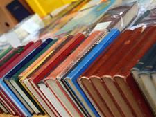 Bibliotheek Rivierenland kan amper goedkoper