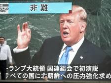 Noord-Korea: Trumps toespraak klonk als hondengeblaf
