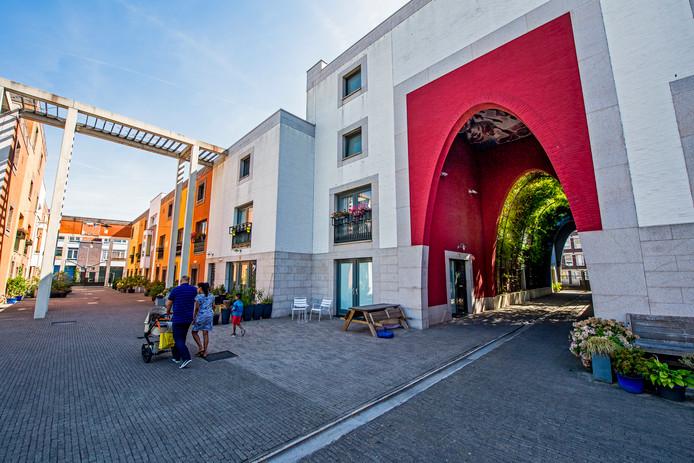 Hangmat Kopen Rotterdam.Le Medi Exotische Oase In Bospolder Rotterdam Ad Nl
