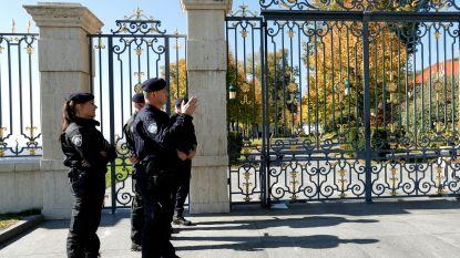 Verschillende gewonden bij schietpartij in Zagreb