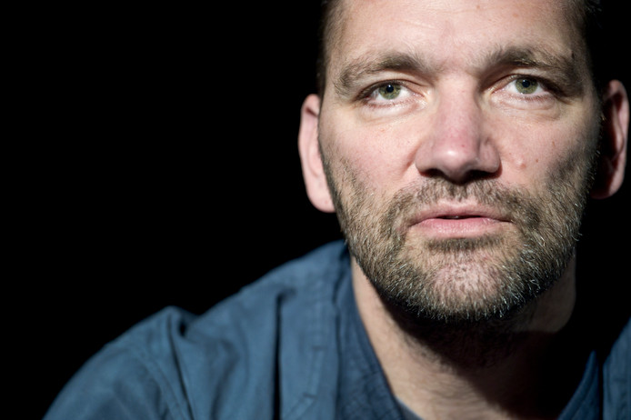 Theo Maassen is een van de gasten in het programma van het Eindeloos Festival