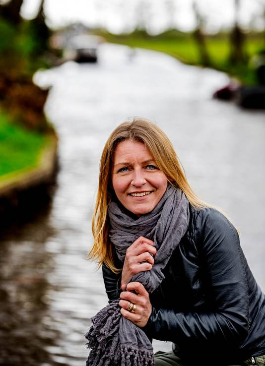 Lucia Prinsen (47)