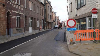 Sp.a wil fietssuggestiestroken in Hoogstraat