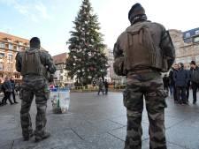 Deux interpellations dans l'enquête sur l'attentat à Strasbourg