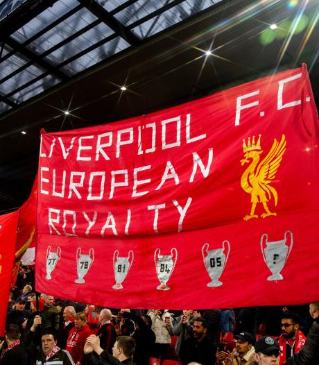 'Komende 48 uur zijn cruciaal voor mishandelde Liverpool-fan'