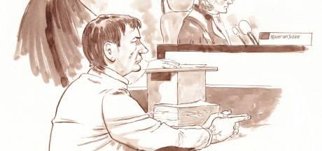 Hoge raad: definitief tien jaar cel voor Jumbo-afperser Zwolle en Groningen