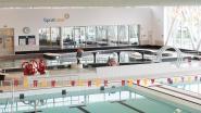 Nieuw zwembad opent dit weekend