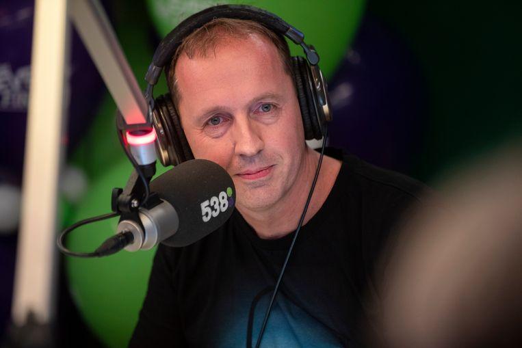 Hoeveel last heeft radio 538 van het vertrek van Edwin Evers? - Trouw