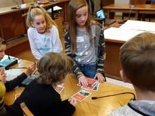 Middelburgse leerlingen praten over kinderrechten