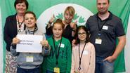 Tien Limburgse scholen krijgen Groene Vlag