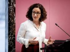 Halsema geeft toe: 'Boerkaverbod geldt ook in Amsterdam'