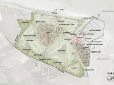 Schone Polder vangt weer bot in strijd tegen woningbouw Perkpolder