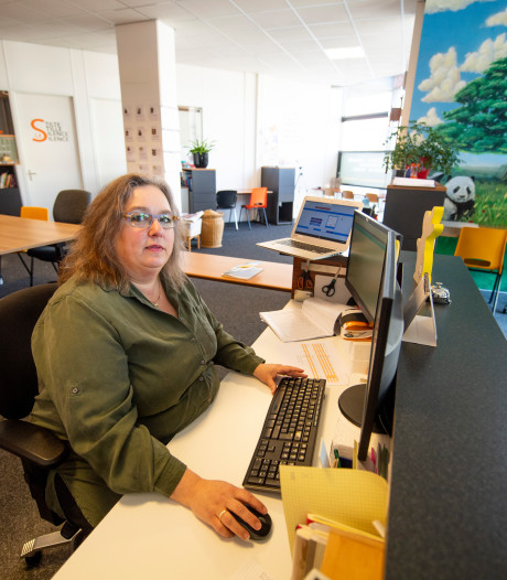 Huiswerkbegeleiding Nijverdal gaat online: 'Ik mis het persoonlijke contact'