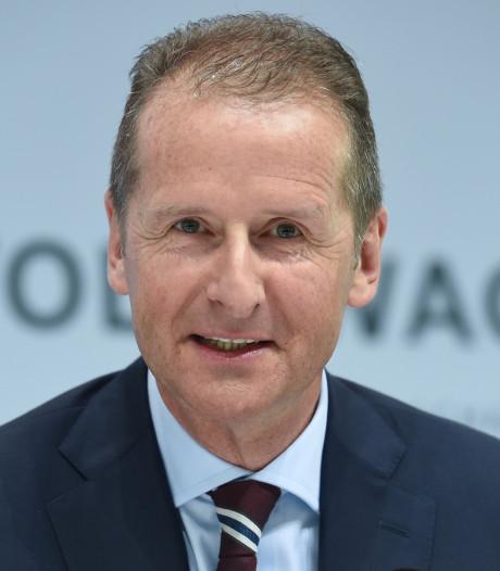 'Nieuwe CO2-normen brengen 100.000 banen in gevaar bij Volkswagen'