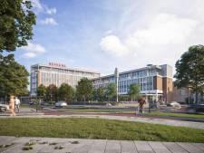 Appartementen in Nefkens-gebouw klaar in zomer 2020