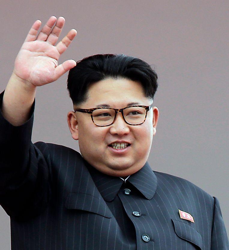 De Noord-Koreaanse leider Kim Jong-un past steeds extremere methoden toe.