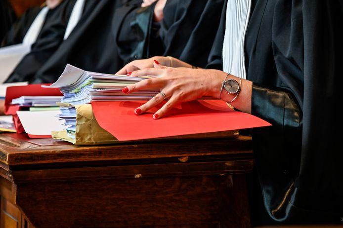 Archives (procès à Termonde)